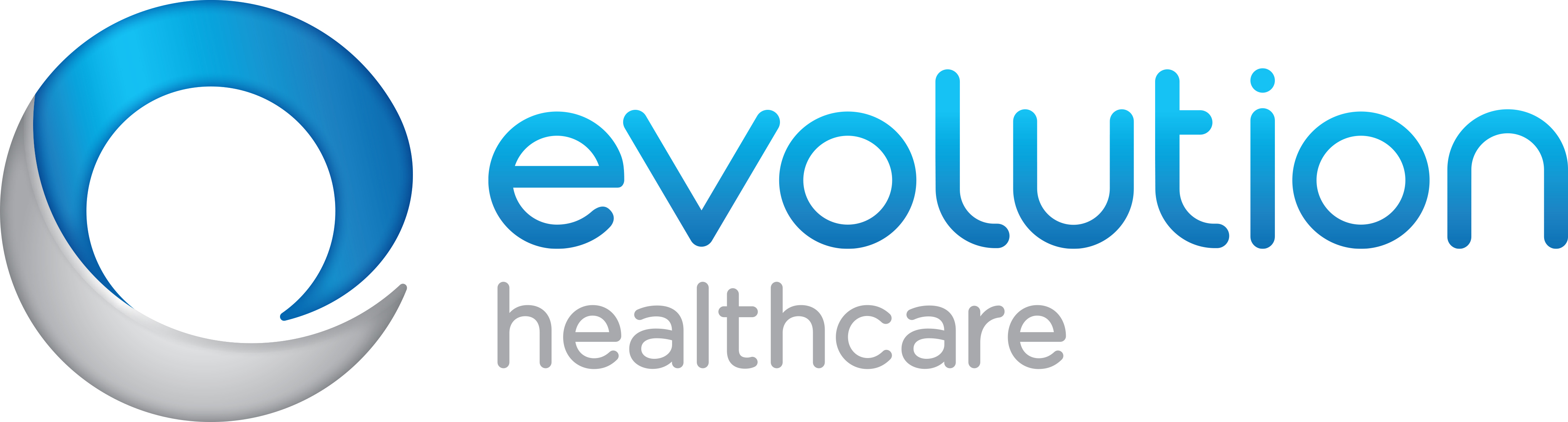 Evolution Healthcare logo